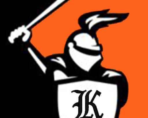 Texas Knights Baseball site icon